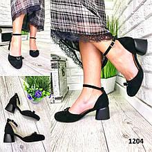 Эксклюзивные открытые женские туфли на каждый день