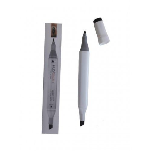 Подводка Huda Beauty Tatoo and Brow Liner Pen