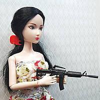 Аксессуары для кукол - винтовка