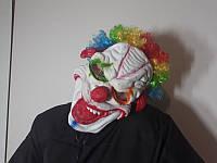 Маска клоуна убийцы, фото 1