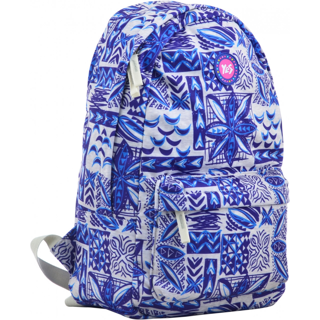 Рюкзак молодежный YES  ST-31 Grain, 44*28*14