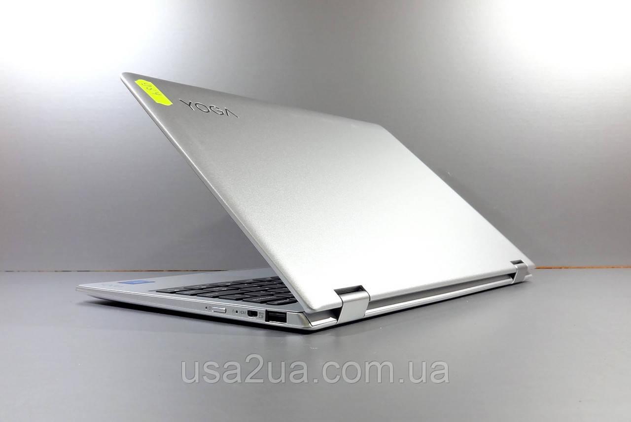 "Ультрабук Ноутбук Lenovo Yoga 710-11IKB i5 6gen 4GB SSD 128GB ips 11.6"""