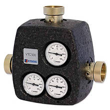 Термостатический смесительный клапан ESBE VTC531 2″ 55°С