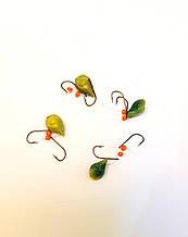 Клоп для зимней рыбалки