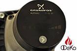 Циркуляционный насос Grundfos ALPHA2 L 25-40 130 - Основные особенности ALPHA2 L:, фото 2