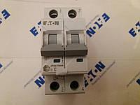Автоматический выключатель Eaton HL-C 6/2 .Moeller