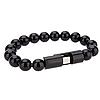 Кабель браслет Wearable Bracelet Charging Line, фото 4