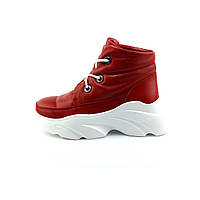 Кросівки Arcoboletto 444 559344 White Red