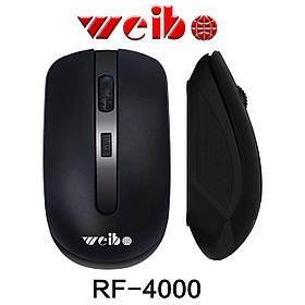 Бездротова миша Weibo RF-4000