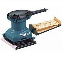 Вибрационная шлифовальная машина Makita BO 4557