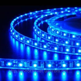Профессиональная светодиодная лента повышенной яркости