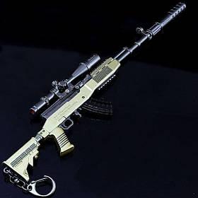 Cнайперська гвинтівка з гри PUBG SKS