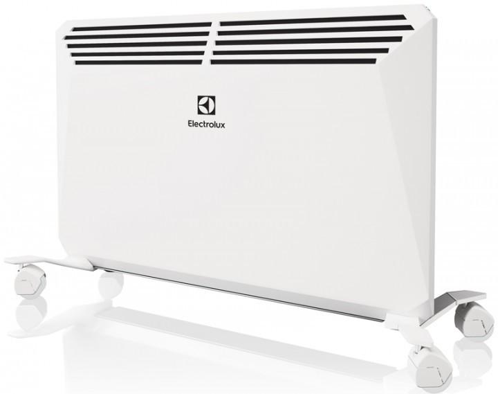 Конвектор обогреватель электрический Electrolux ECH/Т 1000 E с цифровым управлением
