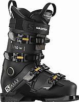 Горнолыжные ботинки Salomon S/MAX 110 W 2020
