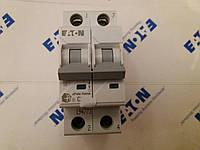 Автоматический выключатель Eaton HL-C 63/2 .Moeller