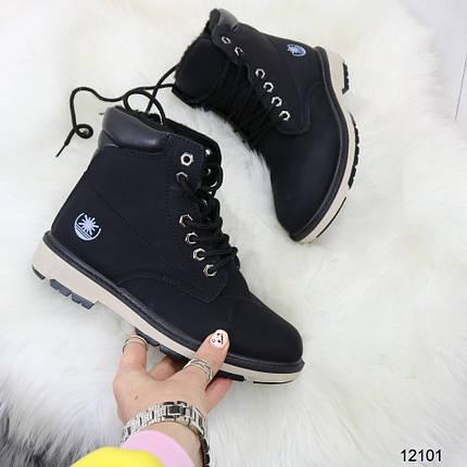 Обувь зима ботинки, фото 2