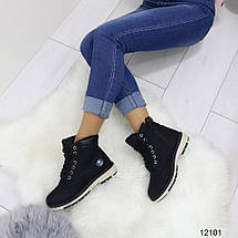 Обувь зима ботинки, фото 3