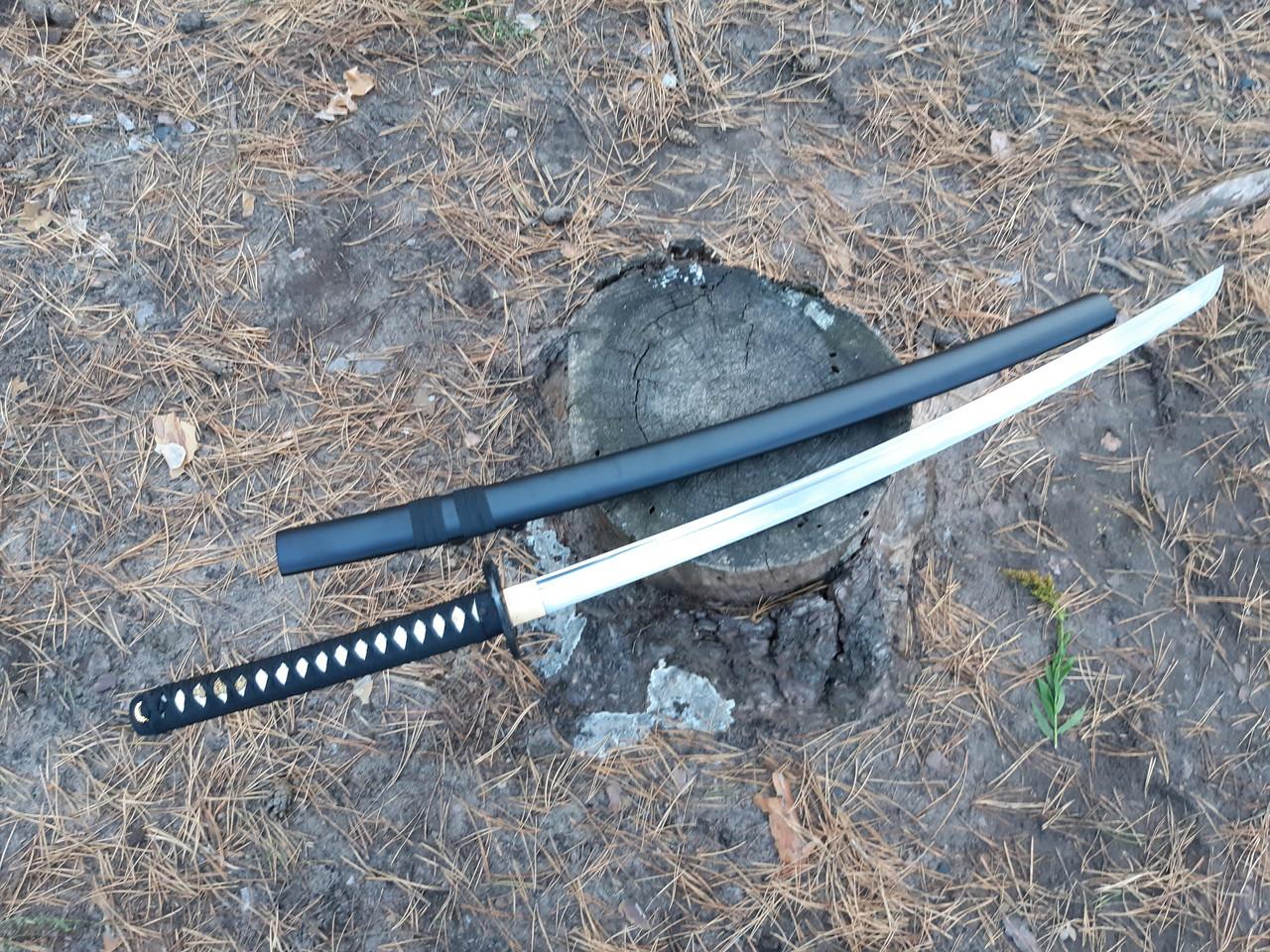 """Самурайский меч катана сувенирная """"ярость самурая"""" Cpa"""