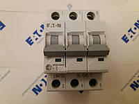 Автоматический выключатель Eaton HL-C 10/3 .Moeller