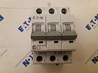 Автоматический выключатель Eaton HL-C 25/3 .Moeller