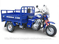 Мотоцикл ZUBR 200 см3