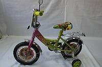 Детские велосипеды 12 Маша 2.5 до 5 лет