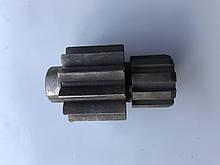 Шестерня ведена (мала цилиндричка ) ТДТ-55А 55-15-9-А Росія