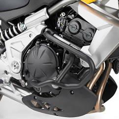 Защитные дуги Kappa KN422 для мотоцикла Kawasaki Versys 650