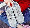 Кроссовки женские tuBe Серые 39 размер маломерки, фото 4