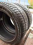 Шины б/у 245/45 R18 Pirelli Winter Sottozero 3, ЗИМА, пара, фото 5
