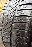 Шины б/у 245/45 R18 Pirelli Winter Sottozero 3, ЗИМА, пара, фото 8
