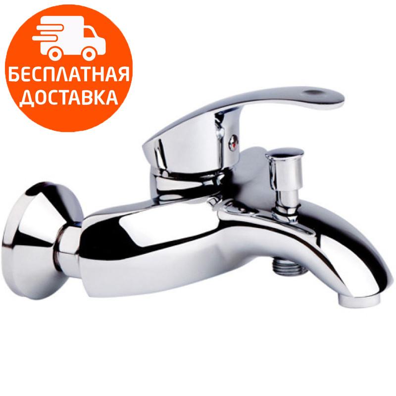 Смеситель для ванны Touch-Z Mars 006 хром