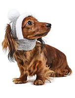 Шапка для собак Pet Fashion Аляска, фото 1