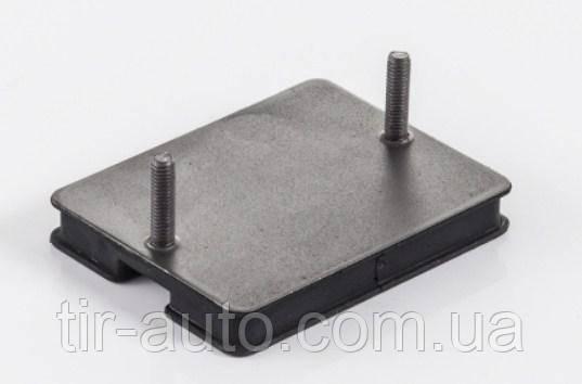 Отбойник рессоры DAF XF 95/105 ( 72 x 90 x 13 ) ( SEM LASTIK ) SEM 11592