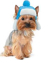 Шапка для собак Pet Fashion Ушанка