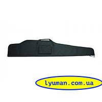 Чехол для пневматической винтовки 115см (Черный) лучшие цены