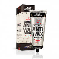 Hairgum Anti Wax Shampoo Шампунь анти - воск, 200 мл