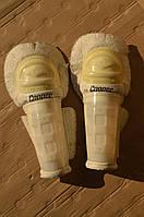"""Хоккейные щитки Cooper DG9 13""""   32.5 см"""