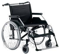 Кресло коляска инвалидная Eurochair 1.760 XXL Vario