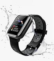 Смарт-часы фитнес Smart Band Q58, Smart Watch водонепроницаемые