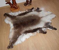 Шкура оленя (финского) смешанной раскраски, фото 1