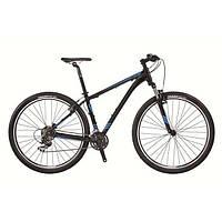 Горный велосипед Giant Revel 2 черный/синий M/18 (GT)