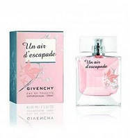 Givenchy Un Air d'Escapade туалетная вода 100 ml. (Живанши Ун Аир деЭскапад)