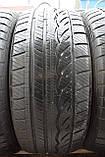 Шины б/у 235/50 R18 Dunlop SP Sport 01 A/S, всесезон, комплект, фото 7