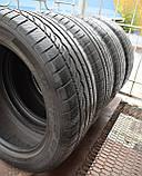 Шины б/у 235/50 R18 Dunlop SP Sport 01 A/S, всесезон, комплект, фото 2
