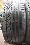 Шины б/у 235/50 R18 Dunlop SP Sport 01 A/S, всесезон, комплект, фото 8