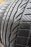 Шины б/у 235/50 R18 Dunlop SP Sport 01 A/S, всесезон, комплект, фото 3
