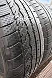 Шины б/у 235/50 R18 Dunlop SP Sport 01 A/S, всесезон, комплект, фото 4