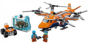 """Конструктор Bela Cities 10994 """"Арктичний вертоліт"""" 289 деталей"""