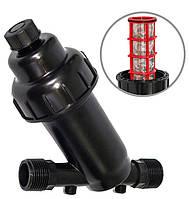"""Фільтр для поливу сітчастий 1"""" 5 м3/год IRRITEC"""
